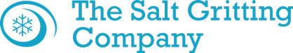 Commercial Salt Gritting & Snow Ploughing Services in Solihull & West Midlands Logo